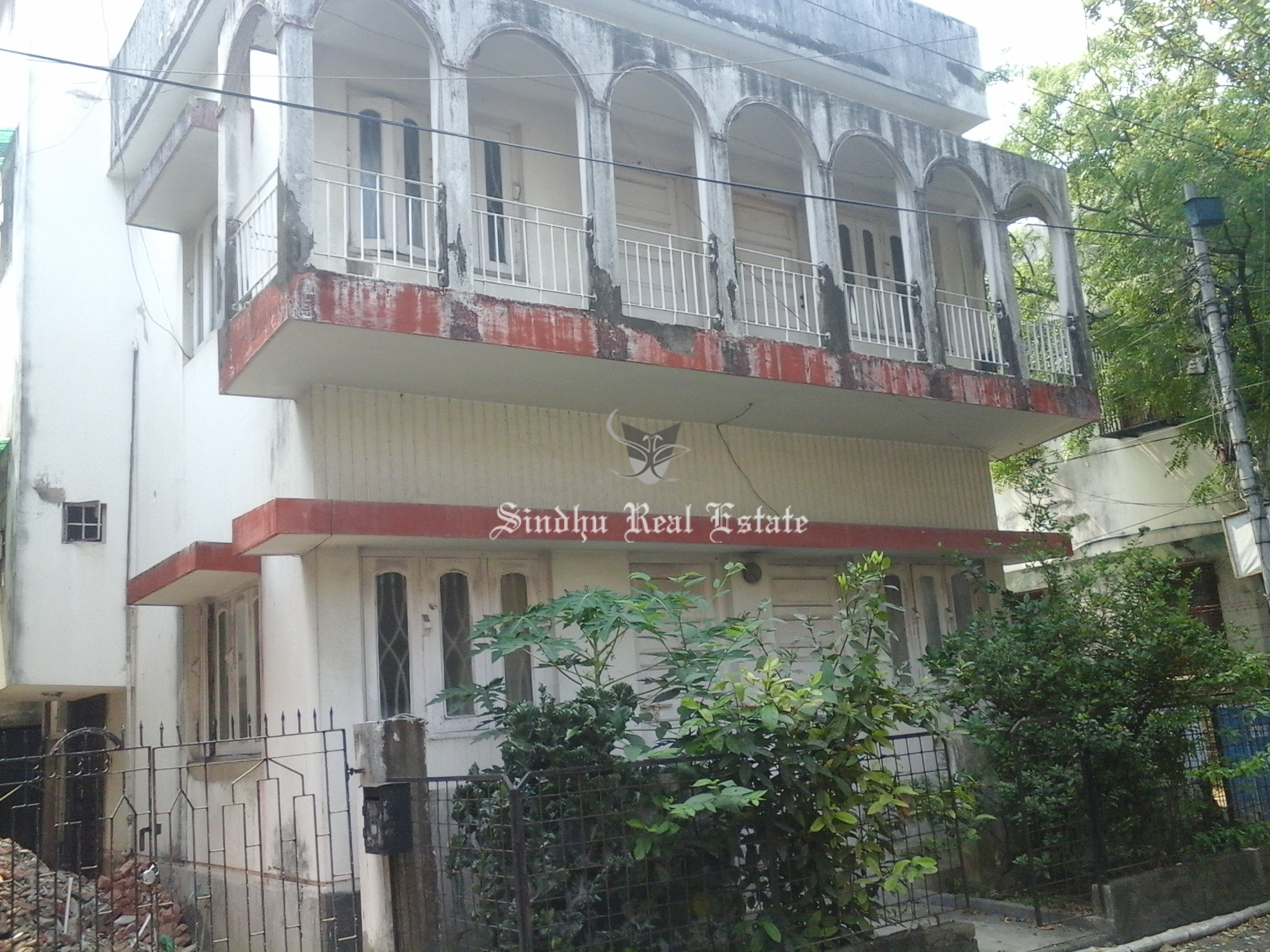 Individual house for sale in Salt Lake, Sector 1