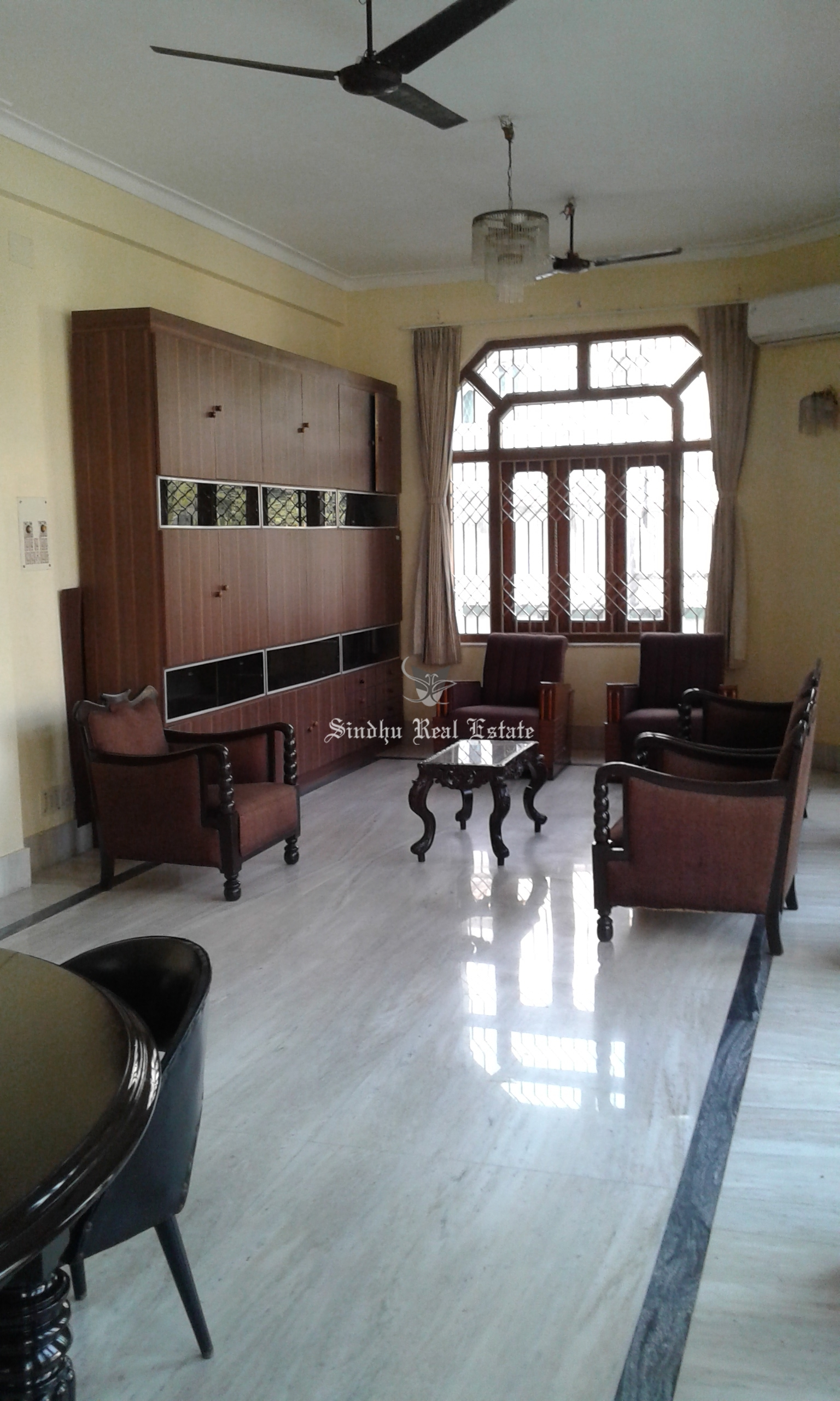 Residential house for sale in Salt lake, sector 3