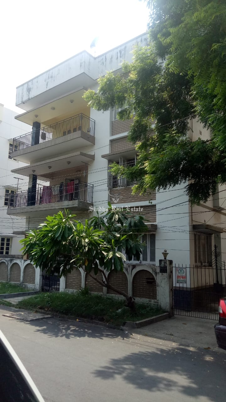 4.25 Katha House is for sale in Sector I, Salt Lake