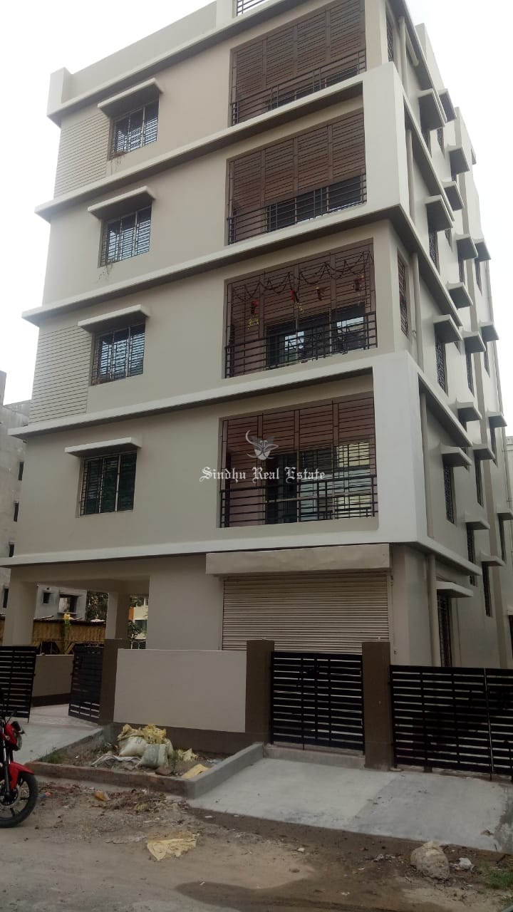 residential house for sell at New-town Action area 1