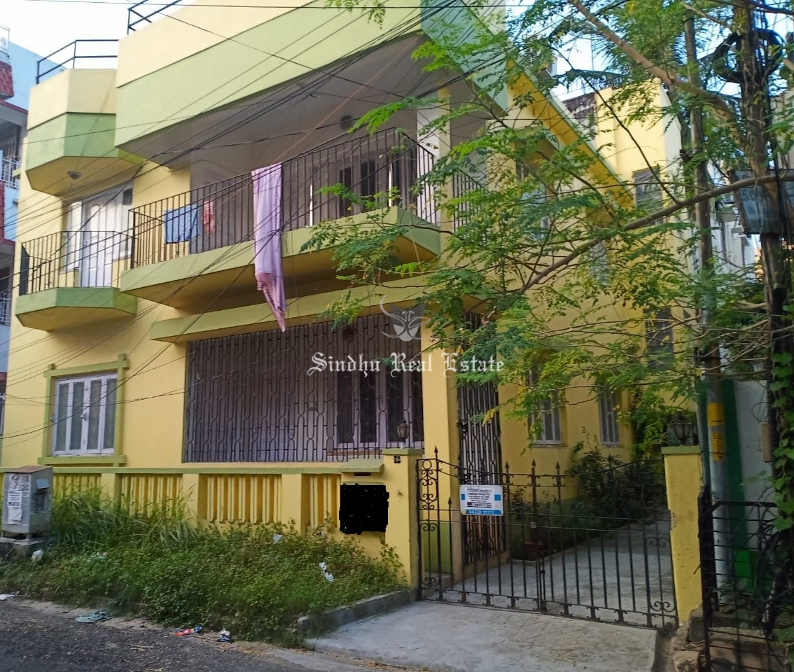 Individual house available for sale at Sector III